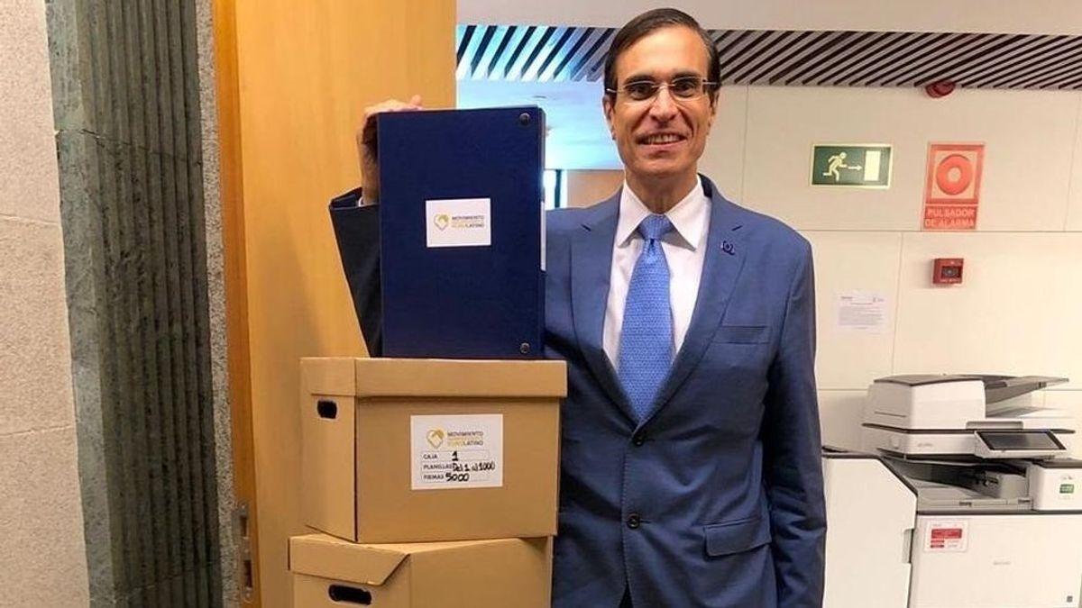 """José Luis Cordeiro, investigador del MIT: """"Microsoft podría acabar con el cáncer en diez años"""""""