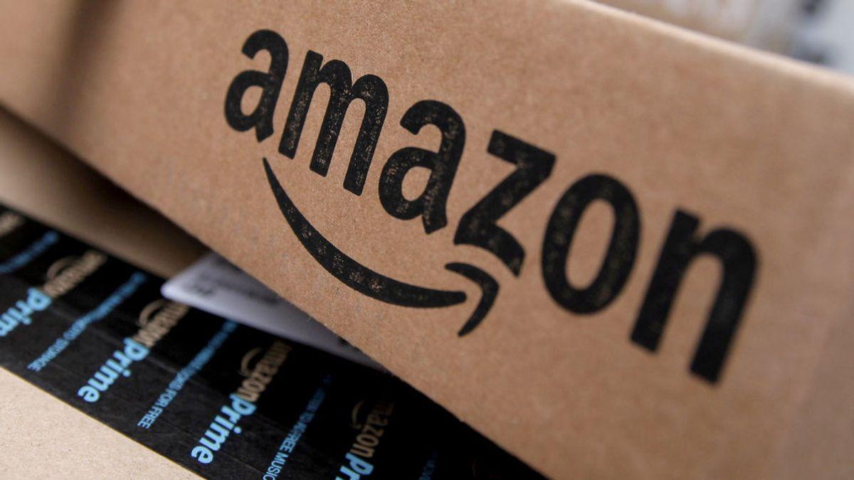 Desalojada la sede de Amazon en Madrid por una amenaza de bomba