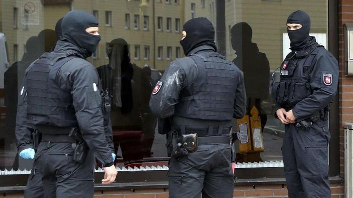 Ataque con cuchillo en la ciudad alemana de Plochingen