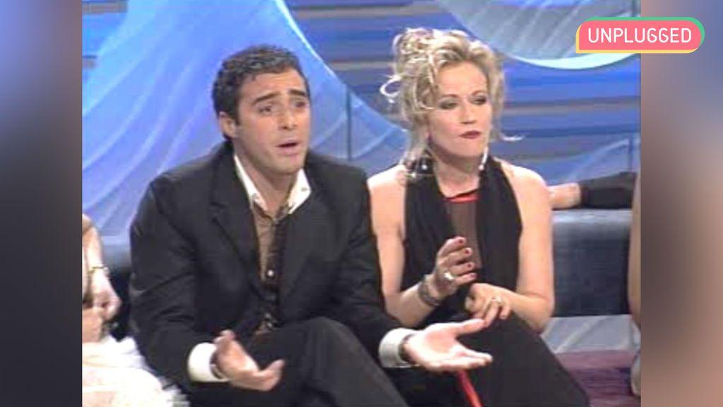 Encarni Manfredi en 'Hotel Glam'
