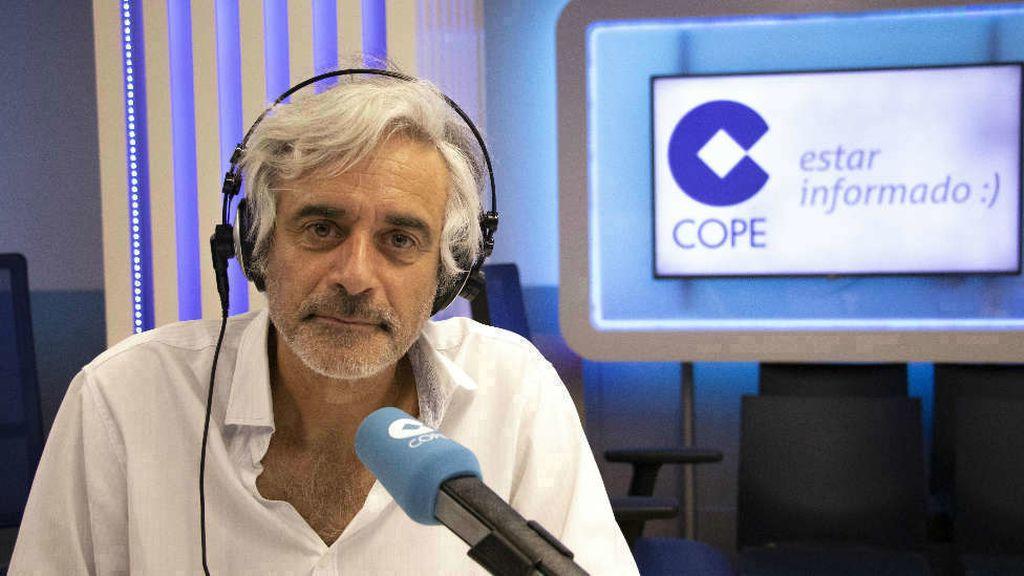 Fernando de Haro, 'La Tarde', COPE