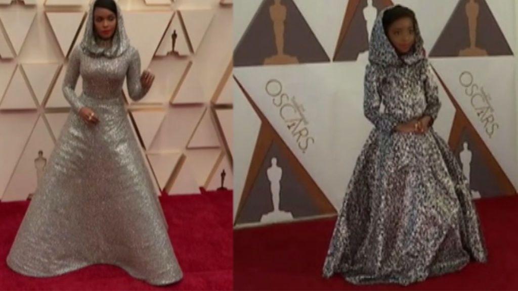 """Llegan las versiones """"en miniatura"""" de la alfombra roja de los Oscar"""