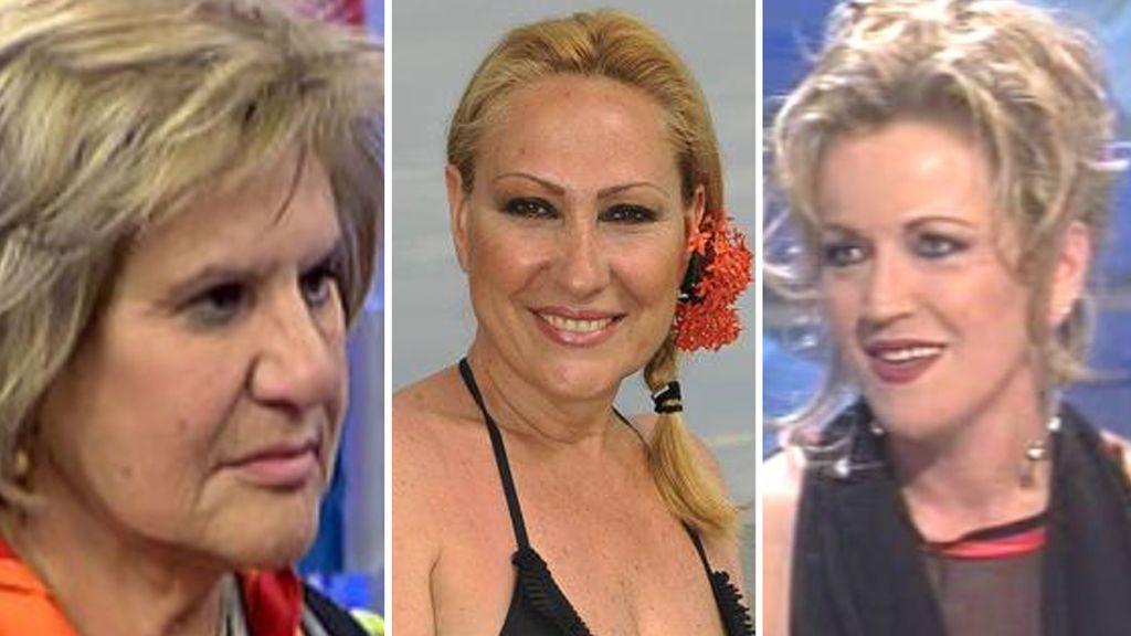 La de Adara no es la única: Helena y otras madres que se fueron de reality en Telecinco