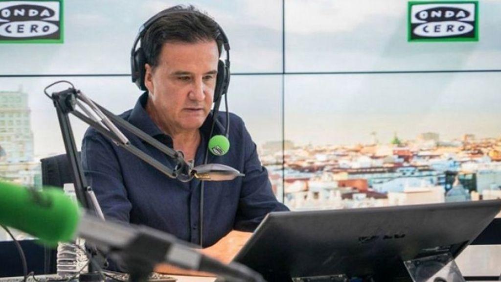 José Ramón de la Morena, 'El Transistor', Onda Cero