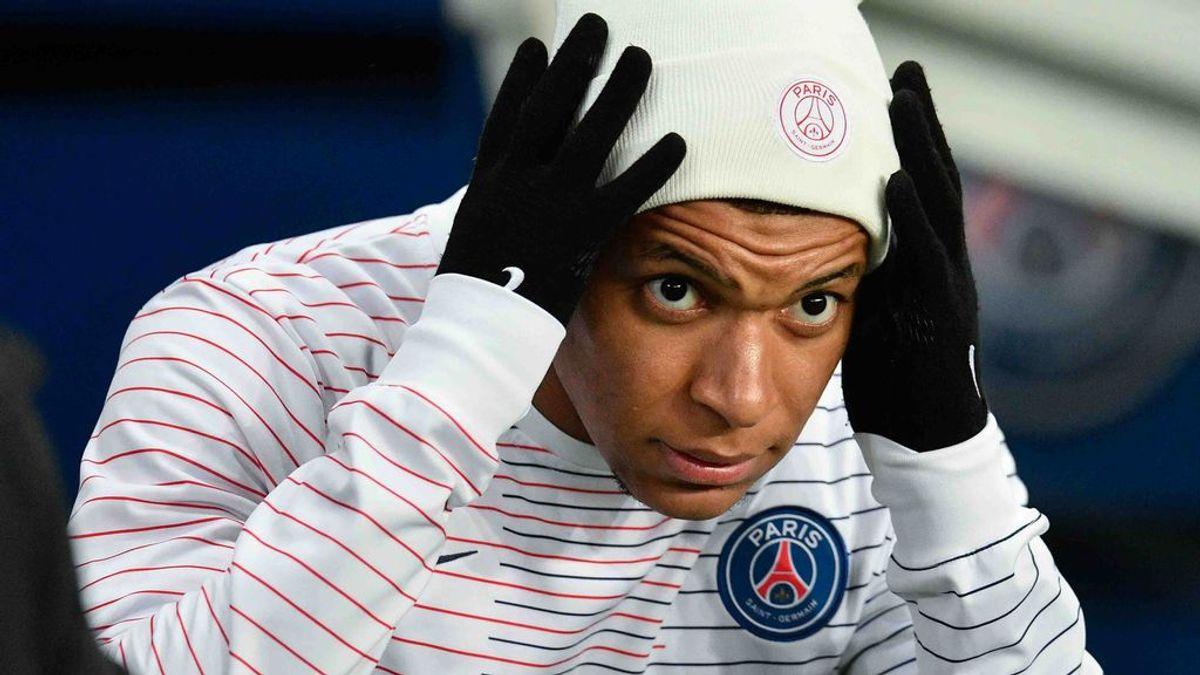Mbappé recibe una tercera oferta irrechazable del PSG: triplicaría su sueldo si rechaza al Real Madrid