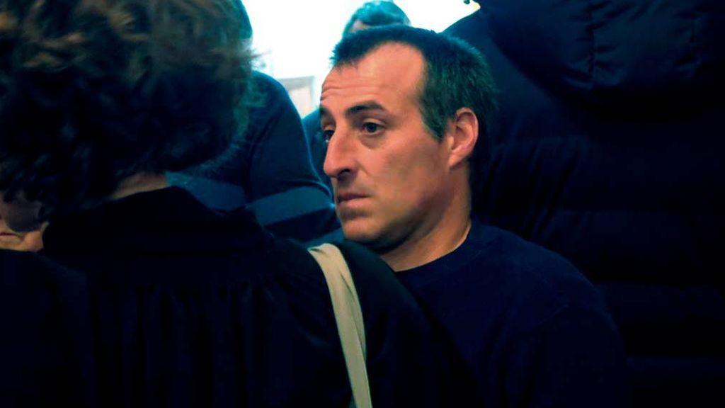 Detenido en Hendaya el exdirigente de ETA David Pla