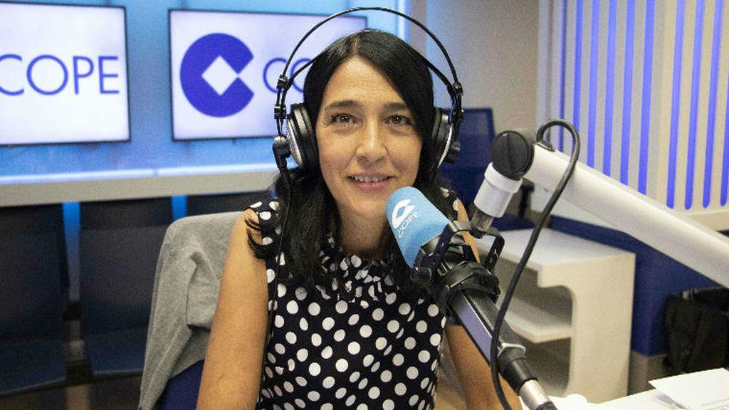 Pilar Cisneros, 'La Tarde', COPE