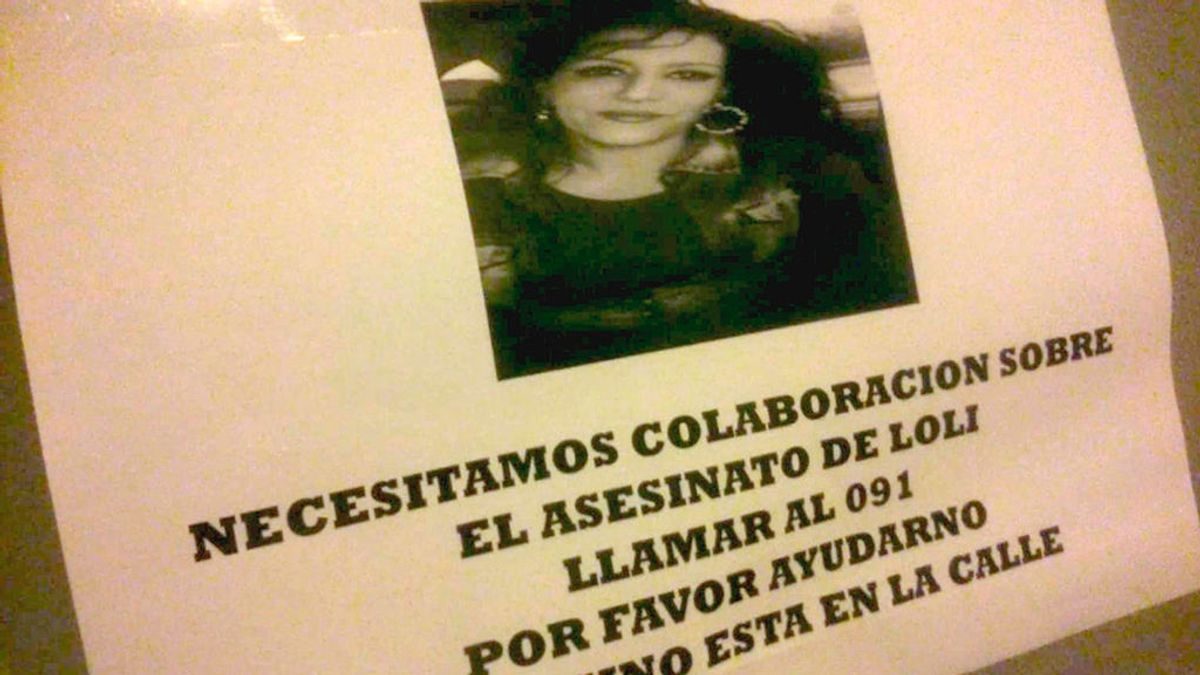 """El entorno de la mujer muerta en San Juan de Aznalfarache pide ayuda ciudadana porque  """"el asesino está en la calle"""""""