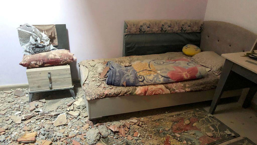 El limbo libio: la ONU pide alto el fuego permanente