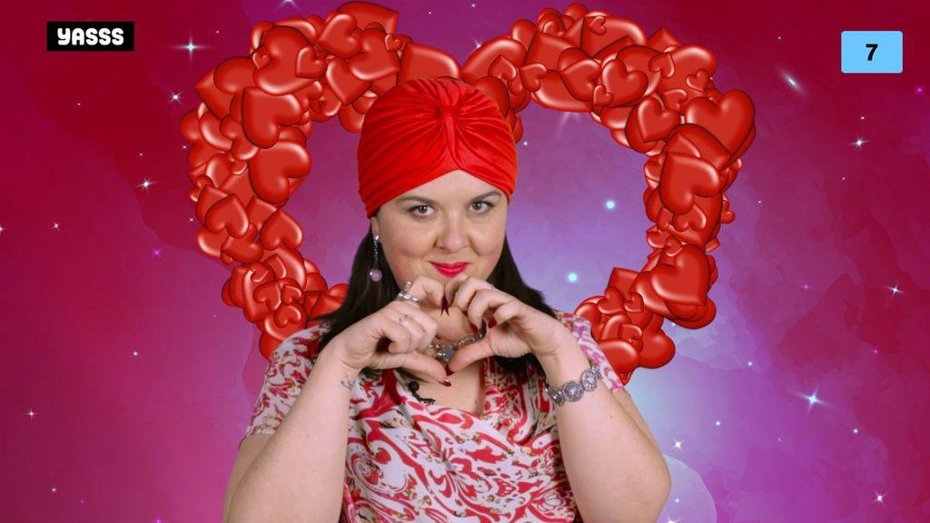 Conjuros mágicos para encontrar el amor en San Valentín