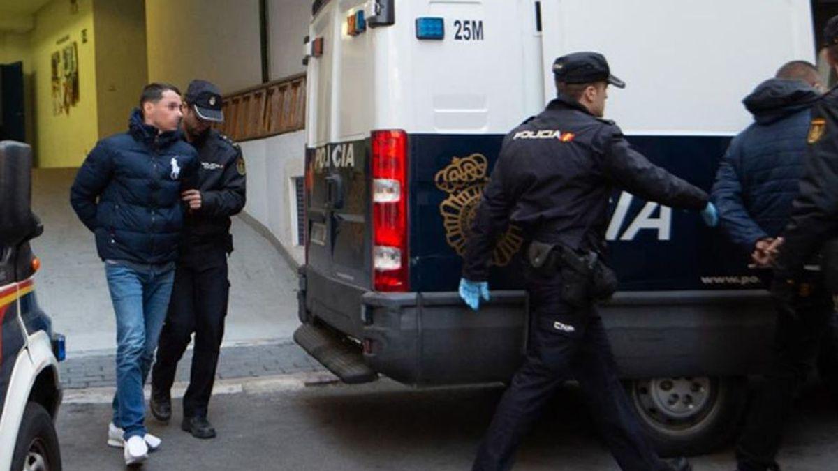 Las hermanas norteamericanas que denunciaron la violación en Murcia piden ratificarse por videoconferencia