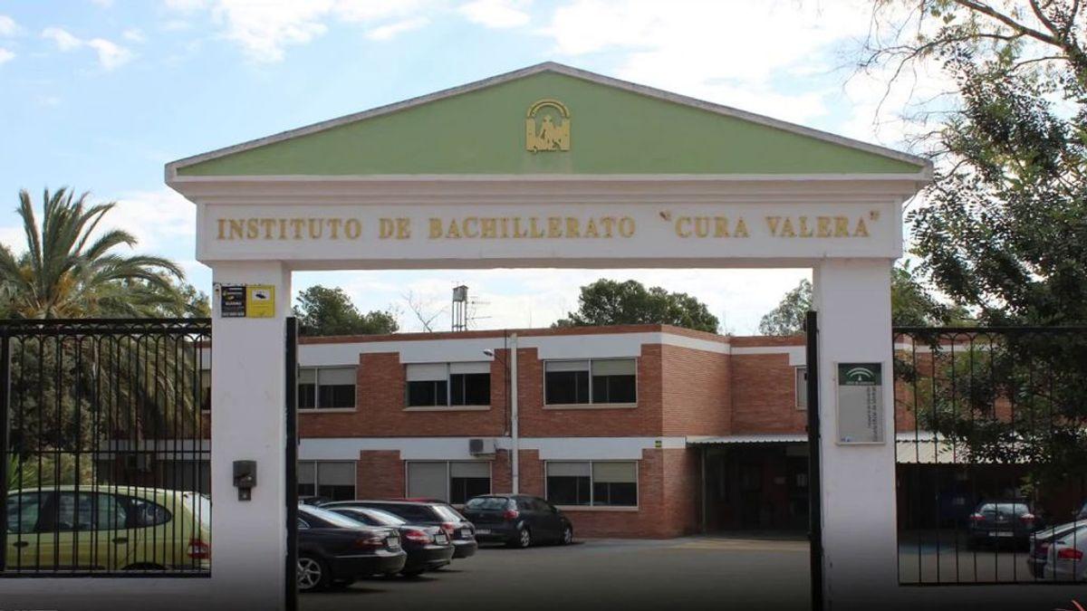 """La polémica """"felación"""" en un instituto de Almería: """"En otro centro, me han felicitado por este taller de educación sexual"""""""