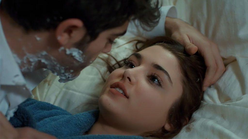 La no reconciliación de Hayat y Murat