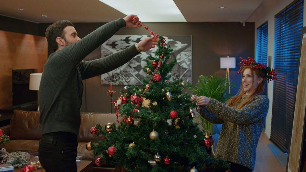 Dulce Navidad Te alquilo mi amor Temporada 2 Capítulo 155