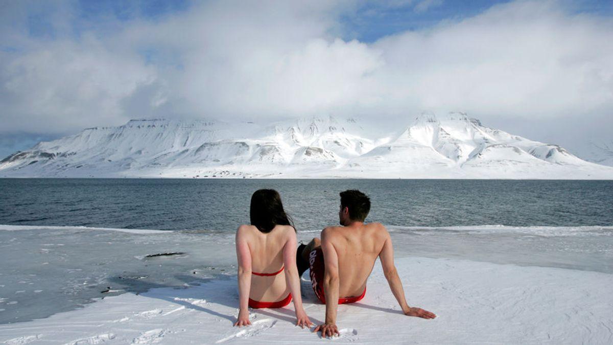El planeta experimenta el enero más cálido de la historia