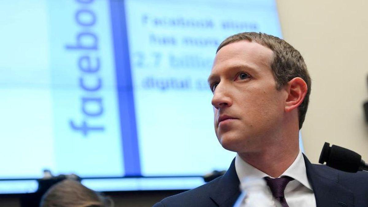 Zuckerberg acepta que Facebook pague más impuestos fuera de EE. UU