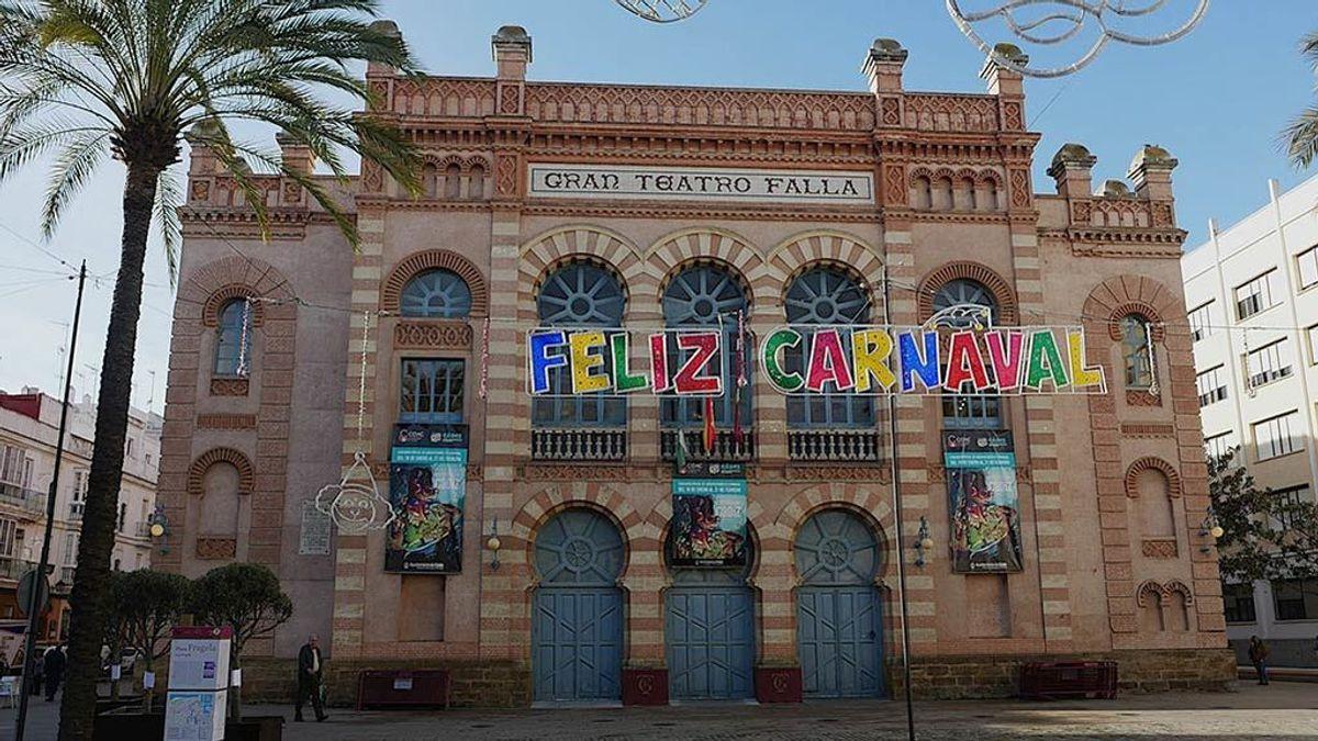 En carnaval no todo vale: el carnaval de Cádiz contra la violencia machista