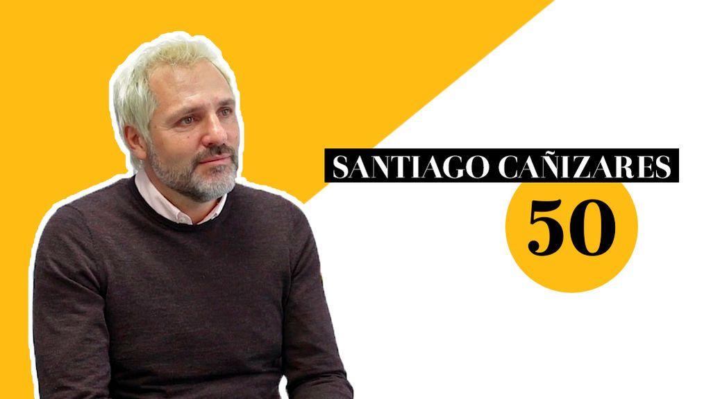 Santiago Cañizares habla sobre el cáncer infantil
