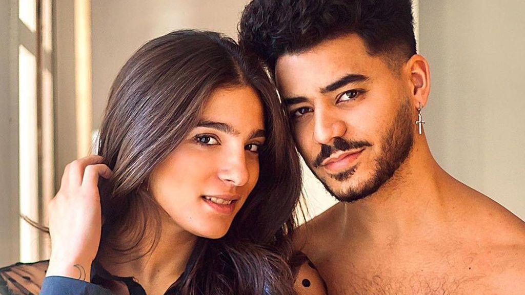 """Juan José Peña, novio de Alma Cortés, se pronuncia tras haber sido padre: """"Mi niña es un regalo de la vida"""""""