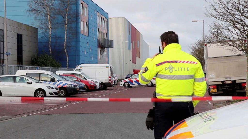 El extraño caso de los paquetes bomba en Holanda
