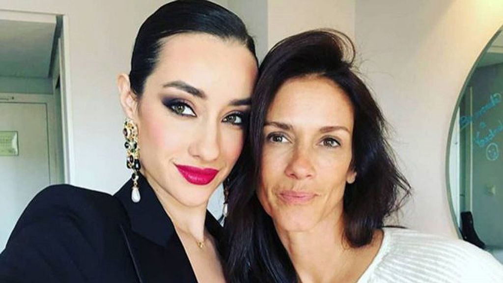 """Adara reacciona a la participación de su madre en 'Supervivientes 2020': """"Suerte, que la vas a necesitar"""""""