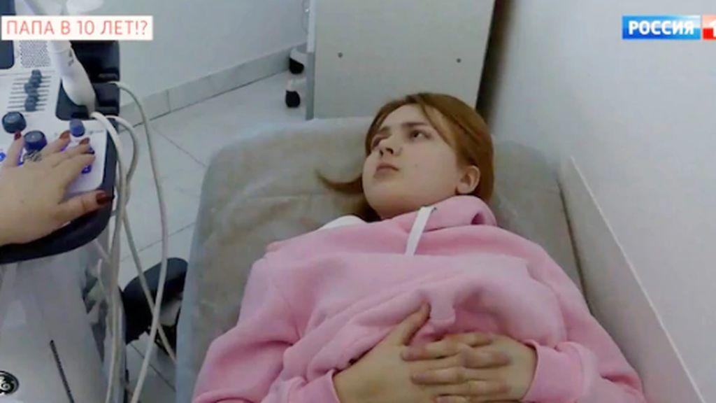 La niña de 13 años que acusó a un niño de 10 de dejarla embarazada mintió: arrrestan a un niño de 15 por ello