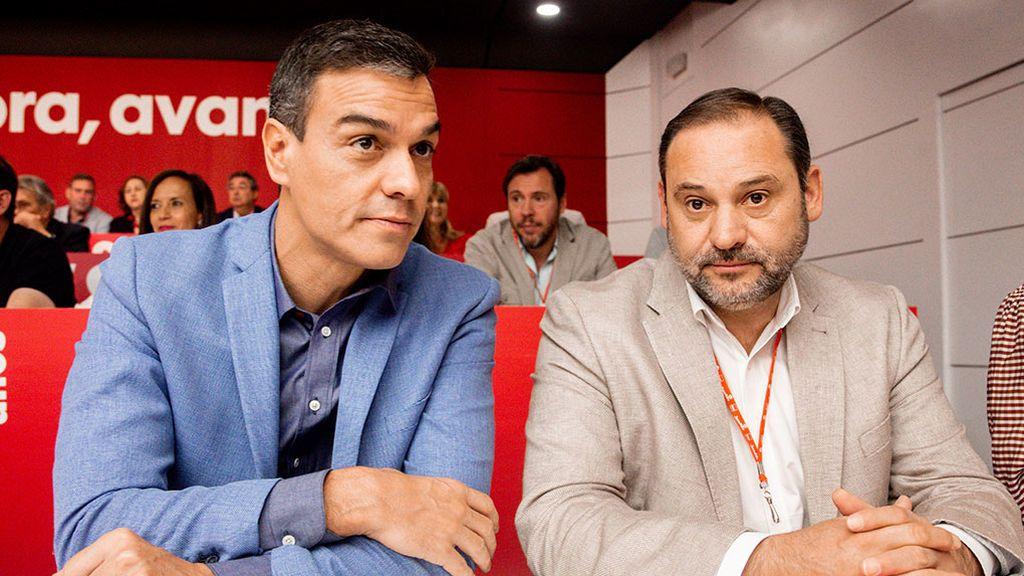Pedro Sánchez reúne a su Comité Federal con Cataluña, ERC y  las autonómicas del 5-A sobre la mesa