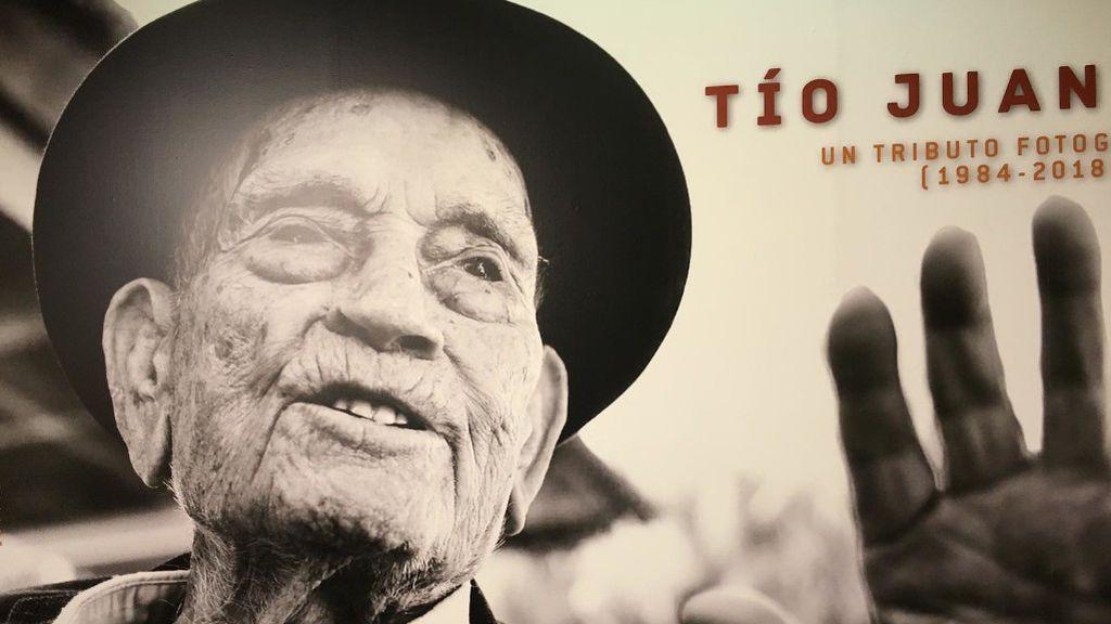 El Tío Juan Rita: 108 años de coplas y puros