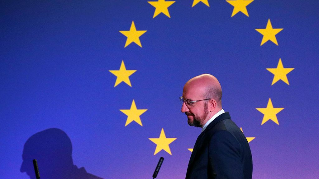 Tijera al presupuesto europeo: del 1,16% al 1,074% del PIB de la UE