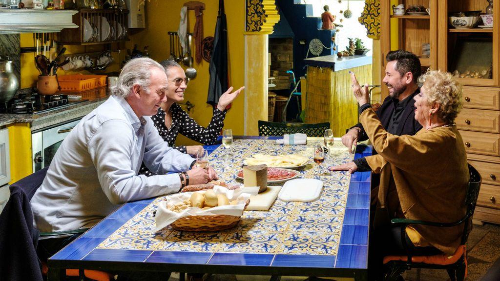 Con María Jiménez Mi casa es la tuya Temporada 8 Programa 94