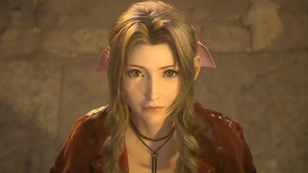 Final Fantasy VII Remake secuencia de introducción
