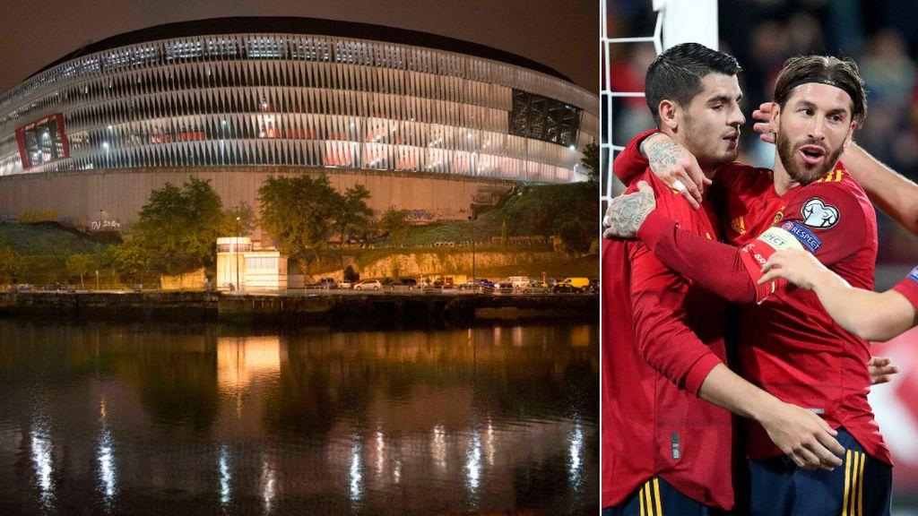 Hay ganas de Eurocopa: se solicitan 28 millones de entradas de las 2,5 millones que hay disponibles