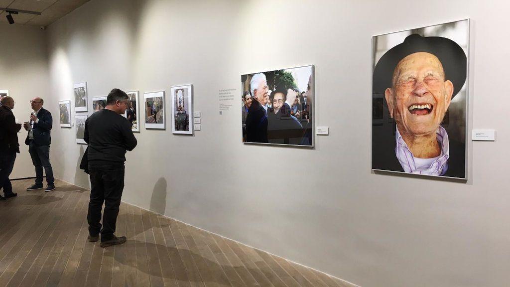 Exposición homenaje Tío Juan Rita