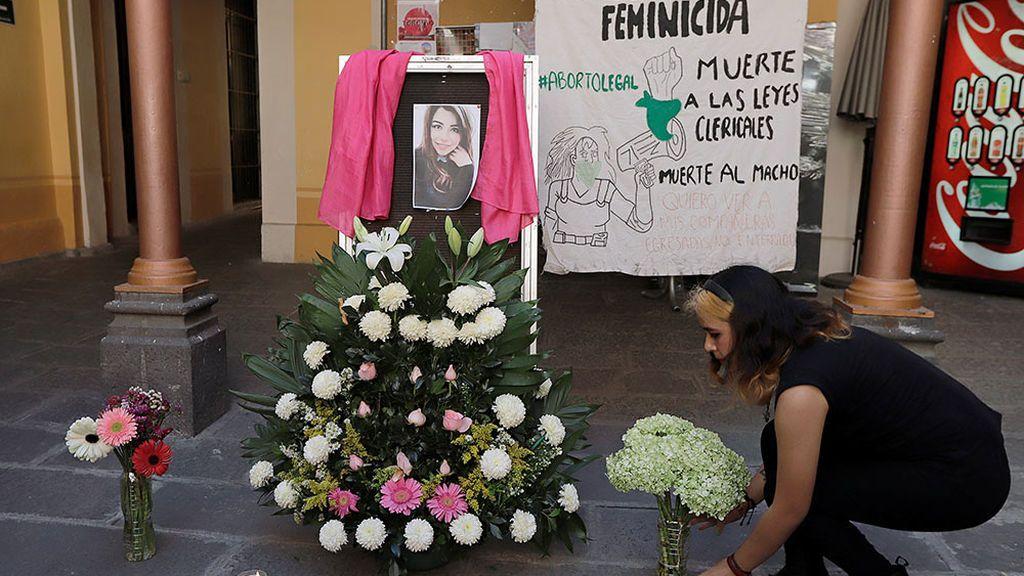 Las dos muertes de Ingrid: el feminicidio que indigna a México