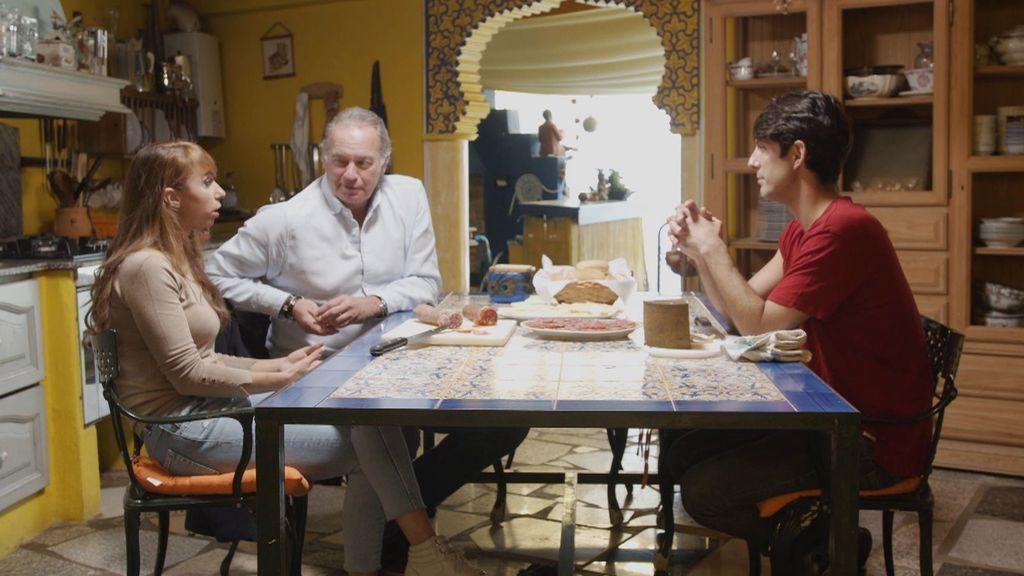 """La nuera de María Jiménez se lamenta: """"Quise hablar con Pepe Sancho para que hiciera las paces con su hijo"""""""