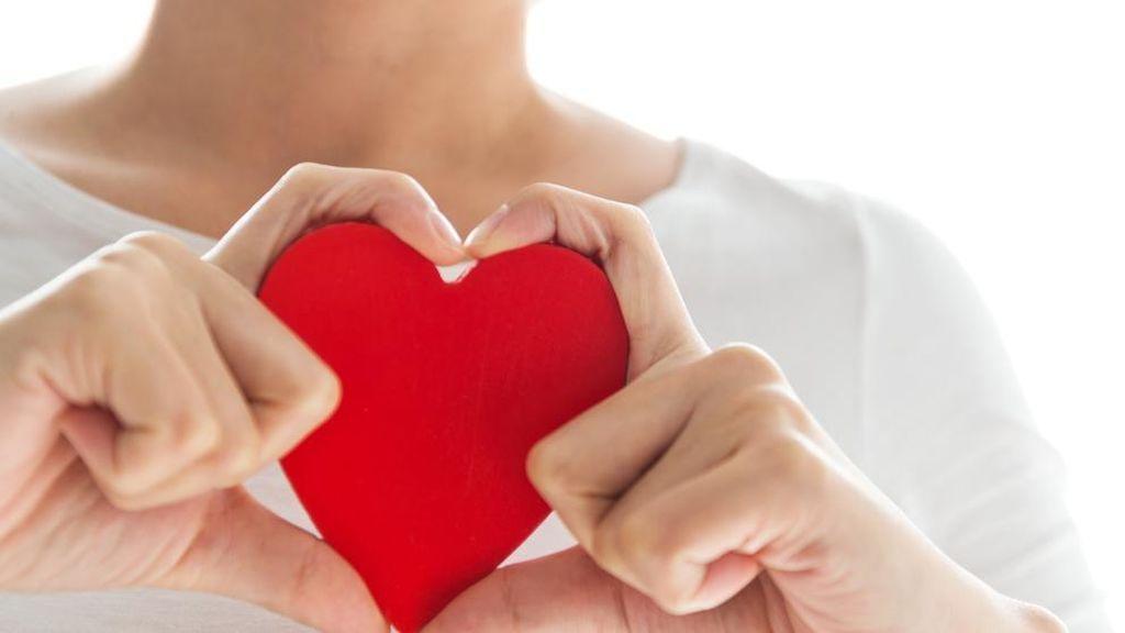 En la semana del amor, cuida tu corazón