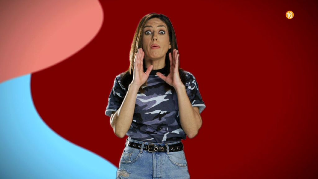 Nuria Marín se va a volver loca en 'La habitación del pánico'