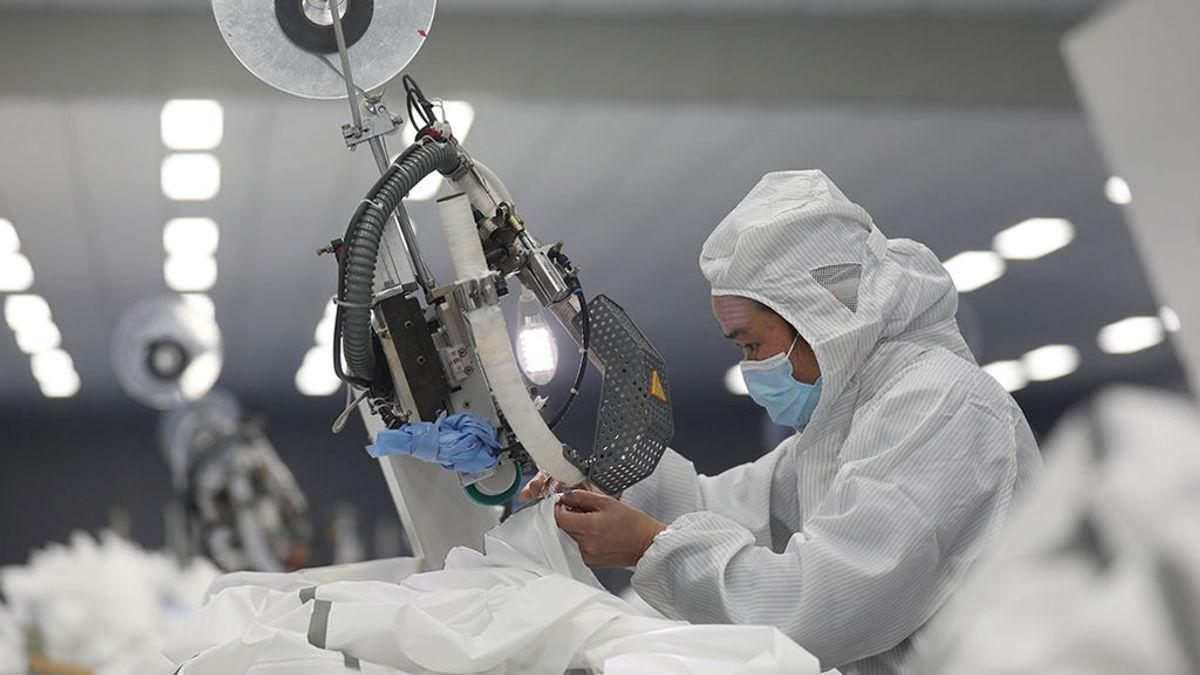 Se confirma la primera muerte por coronavirus fuera de Asía