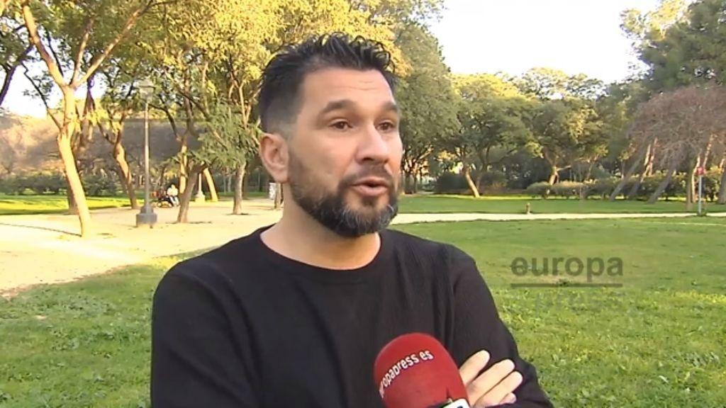 """El español Manuel Vela cuenta la """"odisea"""" de la repatriación desde Wuhán por el coronavirus"""
