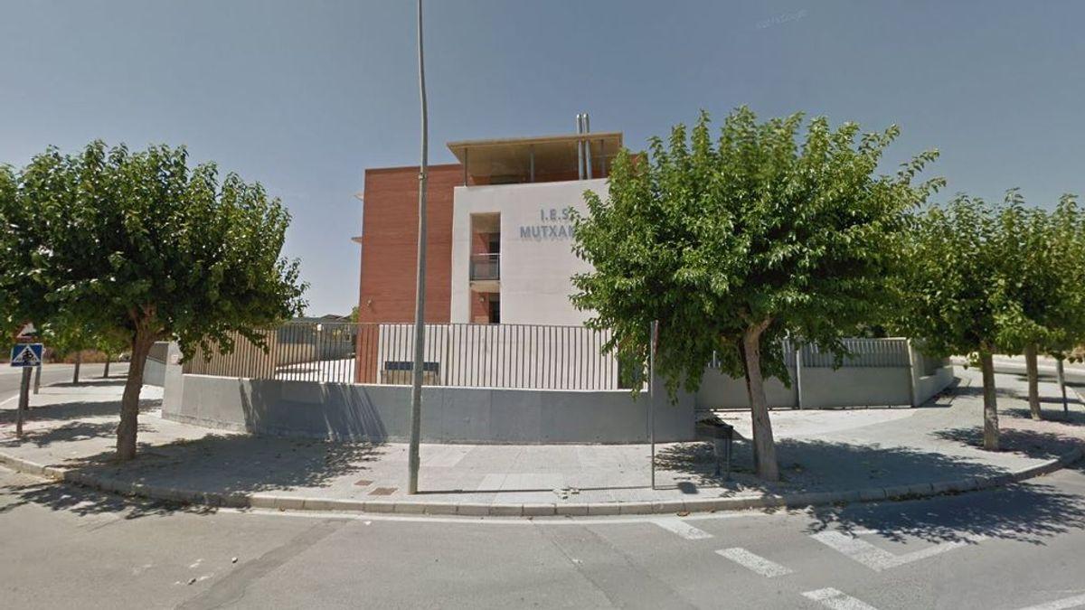 Un menor de 14 años intenta suicidarse por el bullying sufrido durante un año y medio en su instituto de Alicante