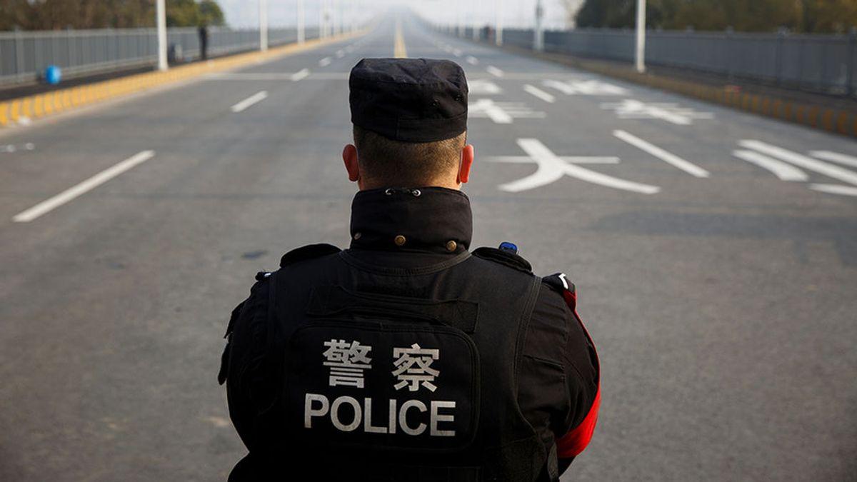 China amenaza con la pena de muerte a quienes escondan los síntomas del coronavirus