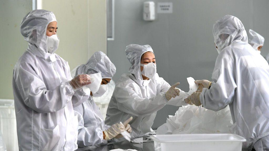 """La OMS advierte """"todos los países tienen que prepararse"""" para la llegada infectados por coronavirus"""