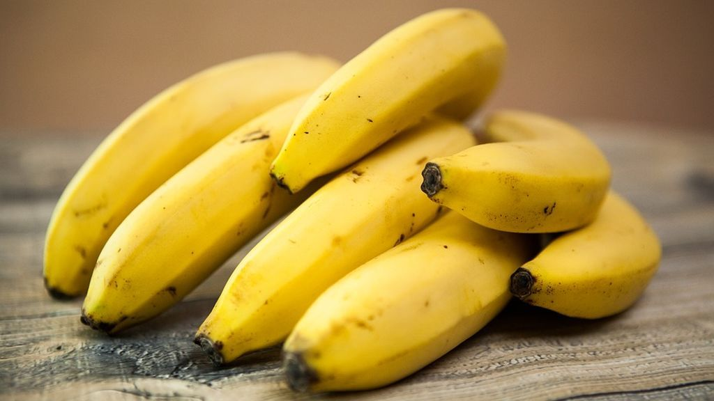 El plátano y otros cinco alimentos que disminuyen el estrés