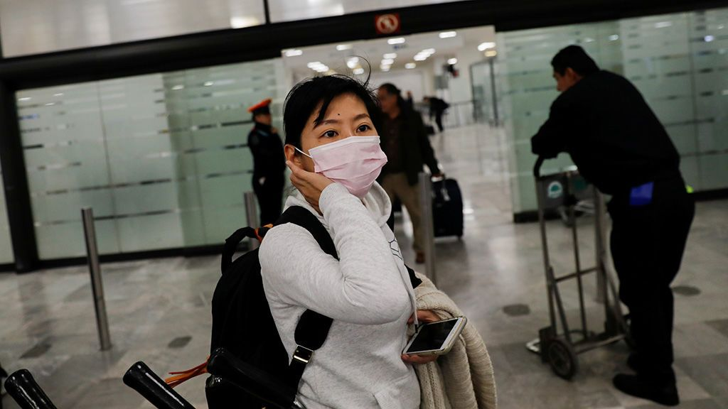 Taiwán confirma la primera muerte por coronavirus en el país