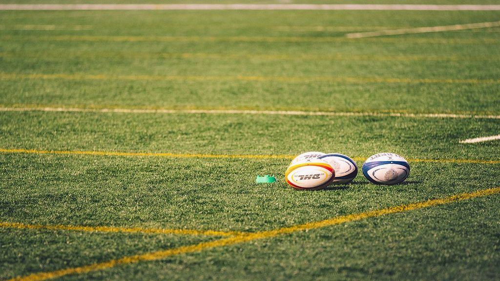 Muere una mujer tras recibir un pelotazo cuando veía jugar a su nieto jugar un partido de rugby
