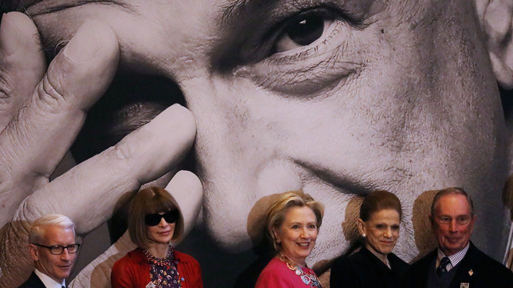 ¿Vuelve Hillary? Bloomberg se plantea su fichaje