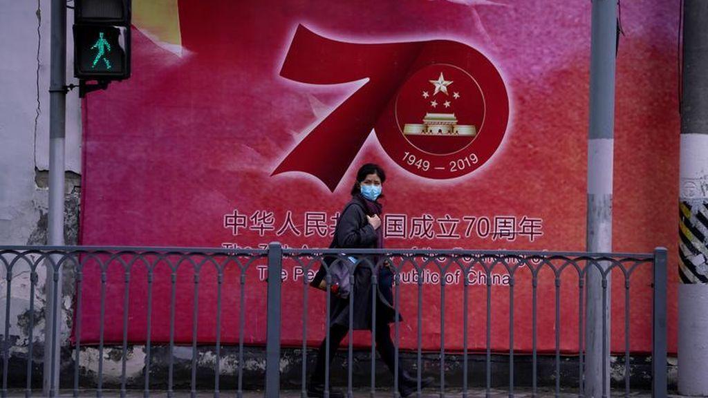 China eleva a 1.665 los muertos y a 68.500 los afectados por el nuevo coronavirus