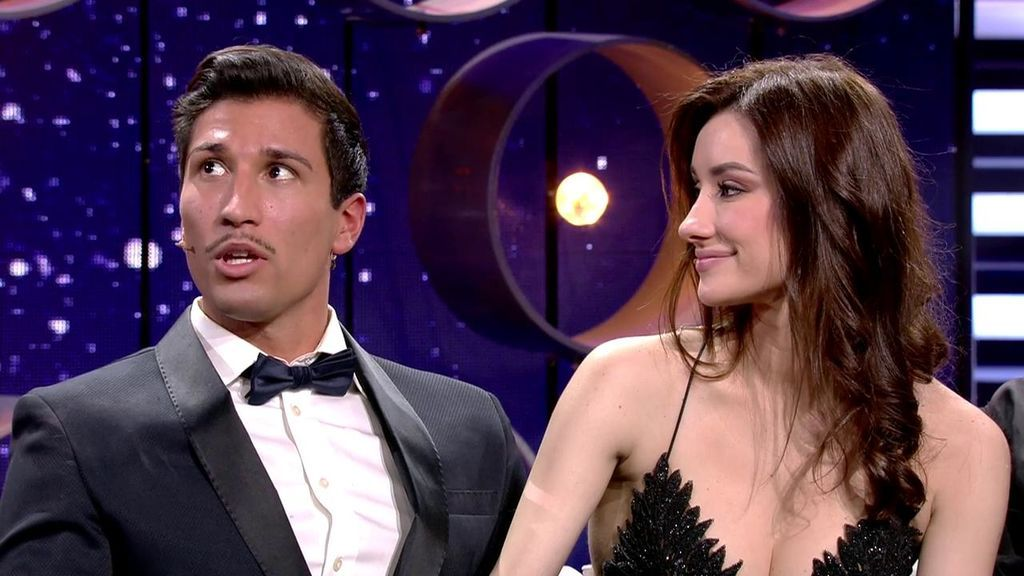 """Adara y Gianmarco comparten sus planes de futuro: """"Vamos a vivir en Madrid"""""""