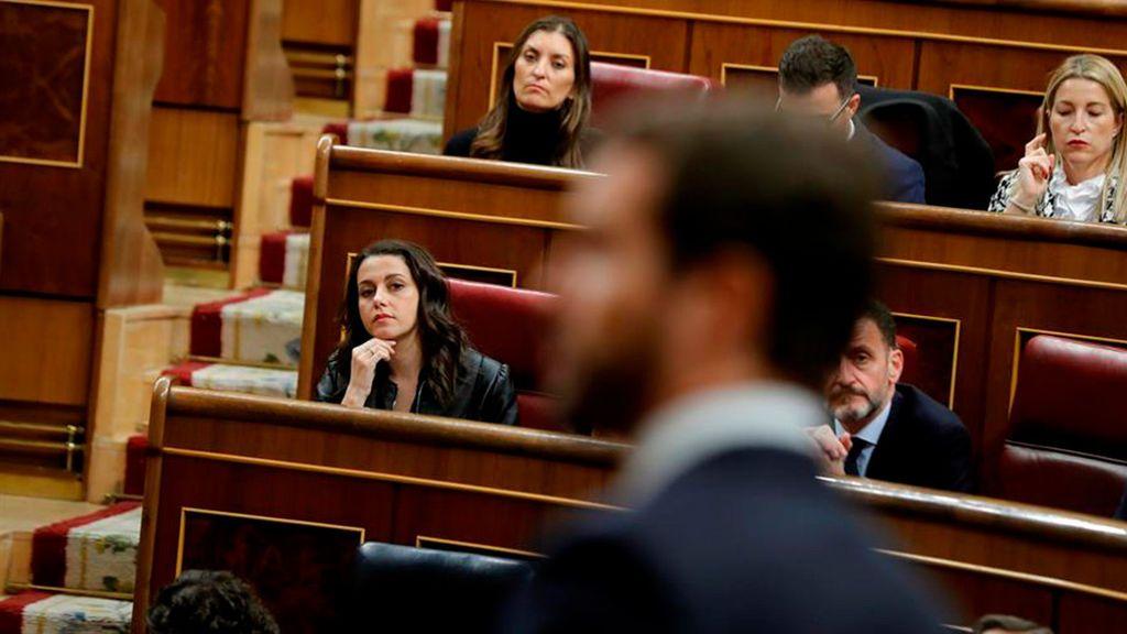 Ciudadanos presiona al PP y convoca primarias en Galicia y País Vasco