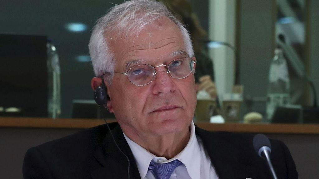 La UE debate el reconocimiento del Estado palestino